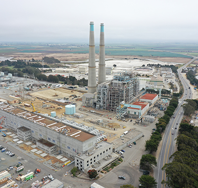 LG Energy Solution's New TR1300 Operational at World's Largest Utility-Scale Battery Energy Storage Project